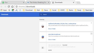 Top 50+ Tips to improve your internet browsing using Google Chrome